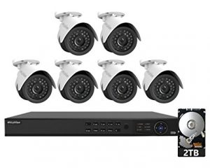 Save Big on Security and Surveillance Systems