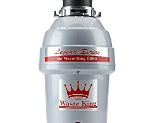 25% off Waste King Garbage Disposals