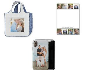 Saturday Freebies – Free Notepad, Reusuable Bag, and Phone Case at Shutterfly