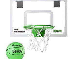 SKLZ Pro Mini Basketball Hoop $15.46