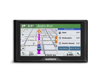 Save 25% on Certified Refurbished Garmin GPS Navigation