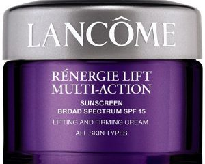 Thursday Freebies-Free Sample of Lancome Renergie Lift Multi-Action Day Cream