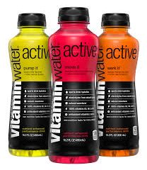 Wednesday Freebies-Free VitaminWater Active for Kroger & Affiliates