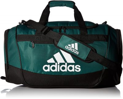 Here s a great bag for packing for camp or upcoming overnight trips! Right  now, this adidas Defender III Duffel Bag is only  24.99, the lowest price  on ... 8f7eca01d2