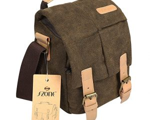 Save 25% or more on S-Zone Men's Bags