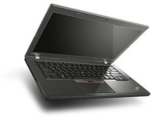 Lenovo Thinkpad T450 14″ Laptop (Certified Refurbished) $529.99