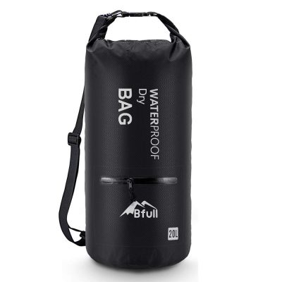BFULL Waterproof Dry Bag 10L  Lightweight Compact  Roll Top Water Proof  Backpack  9.75 8bbb62ca25eb4