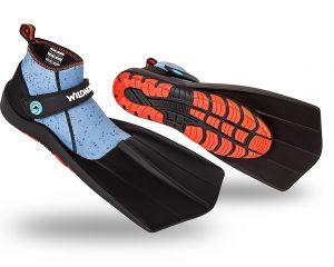 Save $20 on Wildhorn Topside Snorkel Fins