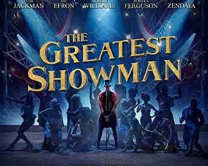 The Greatest Showman Soundtrack on CD $11.88