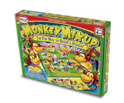 monkeymixup