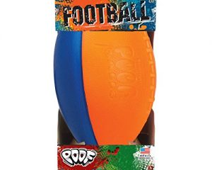 POOF Standard 9.5in. Football in Box $2.88