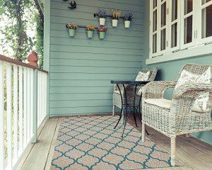 Save on Indoor/Outdoor Rugs!