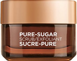 Friday Freebies-Free Sample of L'Oreal Pure-Sugar Grapeseed Scrub