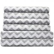 Sweet Home Collection Sheet Sets Only $17.99 to $21.99