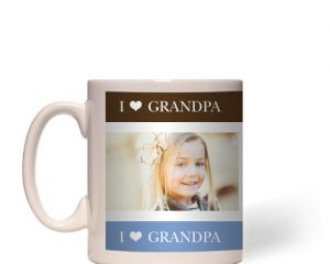 Saturday Freebies – Free Mug from Shutterfly