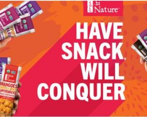 Friday Freebies-Free Made In Nature Organic Supersnacks