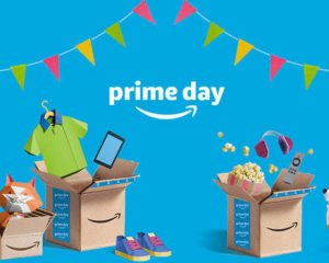 Prime Day Officially Starts Tomorrow: Here's a Guide to the Deals