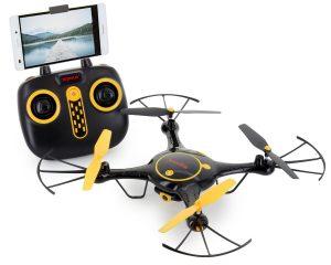 Tenergy Syma X5UW Wifi FPV Drone 720P HD Camera RC Drone 360° $39.98