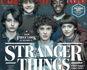 Friday Freebies-Free Subscription to Entertainment Weekly Magazine