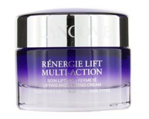 Saturday Freebies – Free Lancome Renergie Lift Multi-Action Day Cream Sample