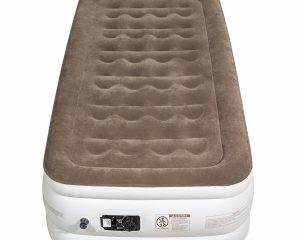 Save Big on Camping Air Mattresses (Various Sizes) and Accessories