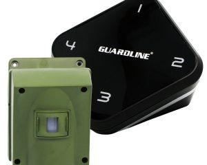 1/4 Mile Long Range Wireless Driveway Alarm  $99.99