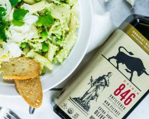 Tuesday Freebies-Free Origin 846 Unfiltered Olive Oil Sample