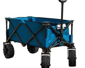 Timber Ridge Folding Camping Wagon/Cart $80.91