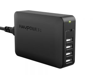 30% OFF on RAVPower Chargers
