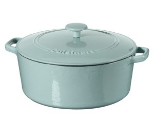 Save up to 70% on Cuisinart Cast Iron
