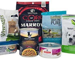 Saturday Freebies – Free $11.99 Dog Food Sample Box on Amazon
