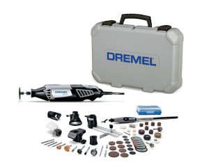 Save 30% on the Dremel 4000 Rotary Tool