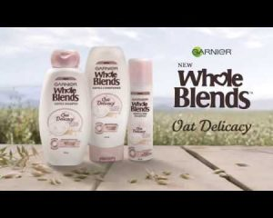 Wednesday Freebies-Free Sample of Garnier Whole Blends Oat Delicacy