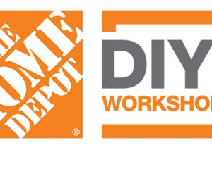 Friday Freebies-Free DIY Workshops from Home Depot