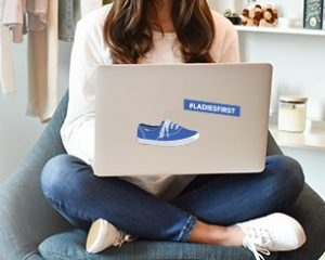 Wednesday Freebies-Free Keds Stickers
