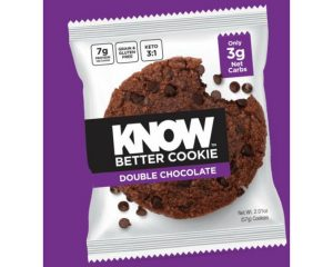 Wednesday Freebies-Free Know Better Cookie