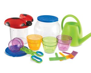 Learning Resources Outdoor Discovery Set, 22 Pieces $8.16