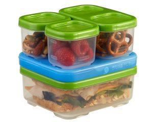 Rubbermaid LunchBlox Sandwich Kit $5.59