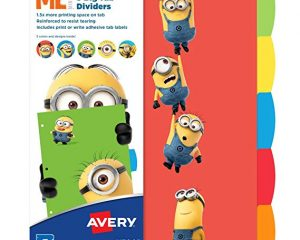 Save up to 35% on Minions and Trolls themed school supplies for back-to-school