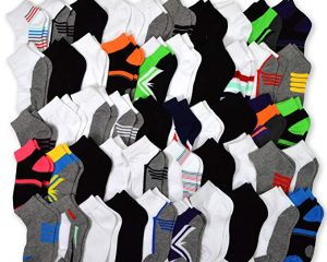 Save up to 33% on Sports, Casual & Diabetic Socks
