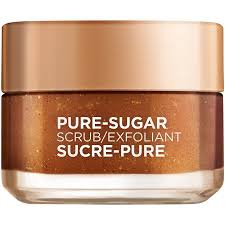 Thursday Freebies-Free Sample of L'Oreal Pure-Sugar Grapeseed Scrub