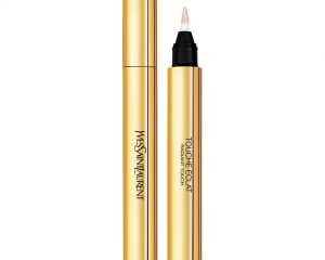 Saturday Freebies – Free Yves Saint Laurent Touche Éclat Sample