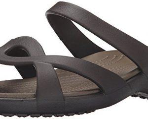 Crocs Women's Meleen Twist Sandal $11.89