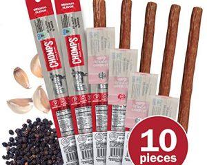 Save 37% on CHOMPS Snack Sticks