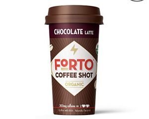 Save today on FORTO Coffee Shots, Stur & Jelly Belly Drink Mixes