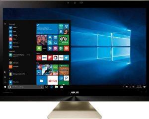 ASUS Zen AIO Pro Z240IEGT-16 All-in-One Desktop $999.99
