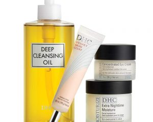 Tuesday Freebies-Free DHC Skincare Samples