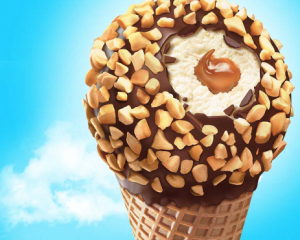 Saturday Freebies – Free Nestle Drumstick and Haagen Dazs Ice Cream at 7-Eleven