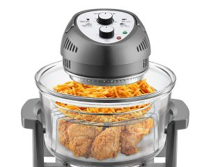 Big Boss Oil Less Fryer $67.99