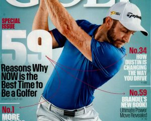 Tuesday Freebies-Free One Year Subscription to Golf Magazine